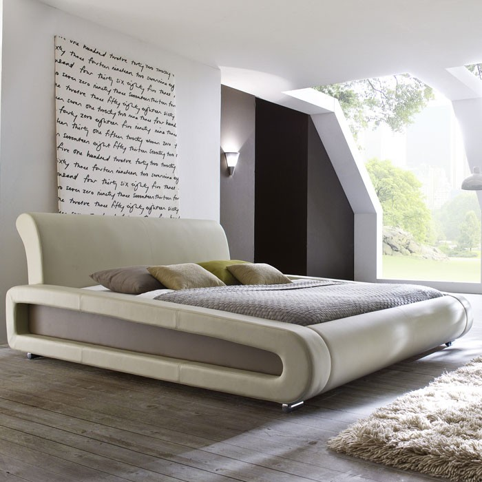 polsterbett komplett blain bett 180x200 beige lattenrost matratzen kaufen bei vbbv gmbh. Black Bedroom Furniture Sets. Home Design Ideas