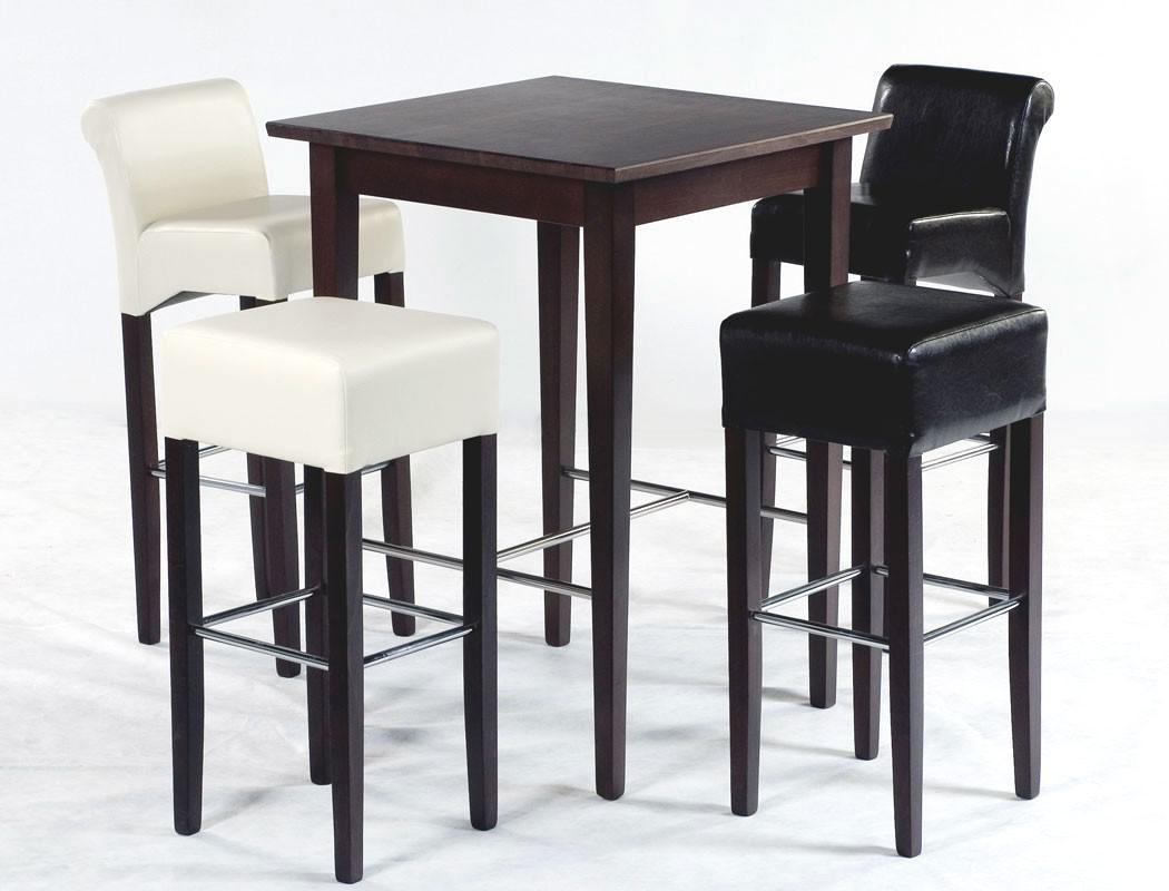 bartisch leno tischh he 105cm varianten bistrotisch stehtisch kaufen bei vbbv gmbh co kg. Black Bedroom Furniture Sets. Home Design Ideas
