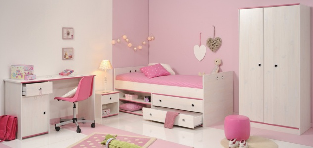kinderzimmer schrank weiss online kaufen bei yatego. Black Bedroom Furniture Sets. Home Design Ideas