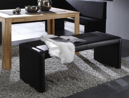 sitzbank mit lehne g nstig online kaufen bei yatego. Black Bedroom Furniture Sets. Home Design Ideas