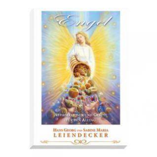 Leiendecker Buch Engel