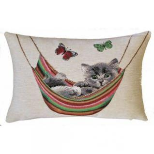 kissen mit katzen g nstig online kaufen bei yatego. Black Bedroom Furniture Sets. Home Design Ideas