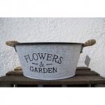 Pflanzschale Flowers & Garden
