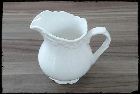 Chic Antique Milchkännchen Provence 250ml weiss - Vorschau