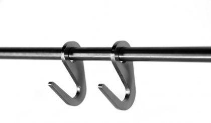 k chenreling edelstahl oder messing kaufen bei stahl und form. Black Bedroom Furniture Sets. Home Design Ideas