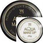 Aqua Make up, Wasser Schminke, Gesicht u. Körper 30 g weiss