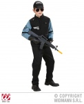 SWAT Hemd Weste, Hose, Kappe