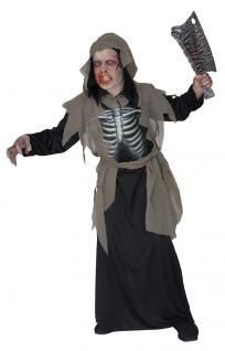halloween kost me zombie f r kinder online kaufen yatego. Black Bedroom Furniture Sets. Home Design Ideas