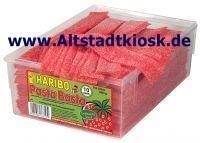 Haribo Pasta Basta Erdbeer sauer150St.OVP.