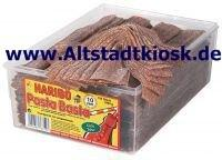 Haribo Pasta Basta COLA sauer 150Stück OVP