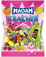 Haribo / Maoam Kracher 5x200g.Tüten OVP.