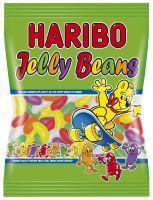Haribo Jelly Beans 5 x 175g. Tüten OVP.