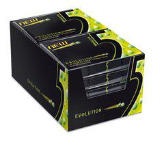5 Gum EVOLUTION