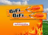 BiFi Mini-Salami-Peperoni 40x25g.OVP.
