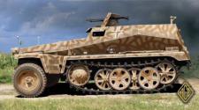 Sd.Kfz.250/1 (alt) Leichter Schutzenpanzerwagen