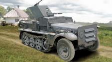 37mm PaK 35/36 auf Sd.Kfz 10