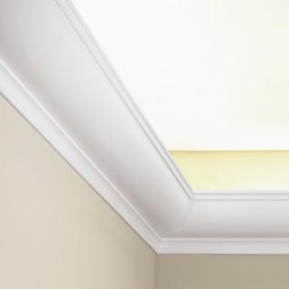 Indirekte beleuchtung profilleiste