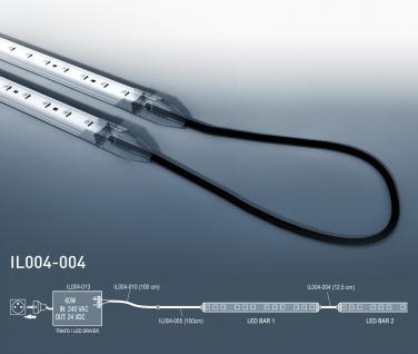 Verbindungskabel für LED BAR IL004 indirekte Beleuchtung 12, 5 cm Orac Decor IL004 004