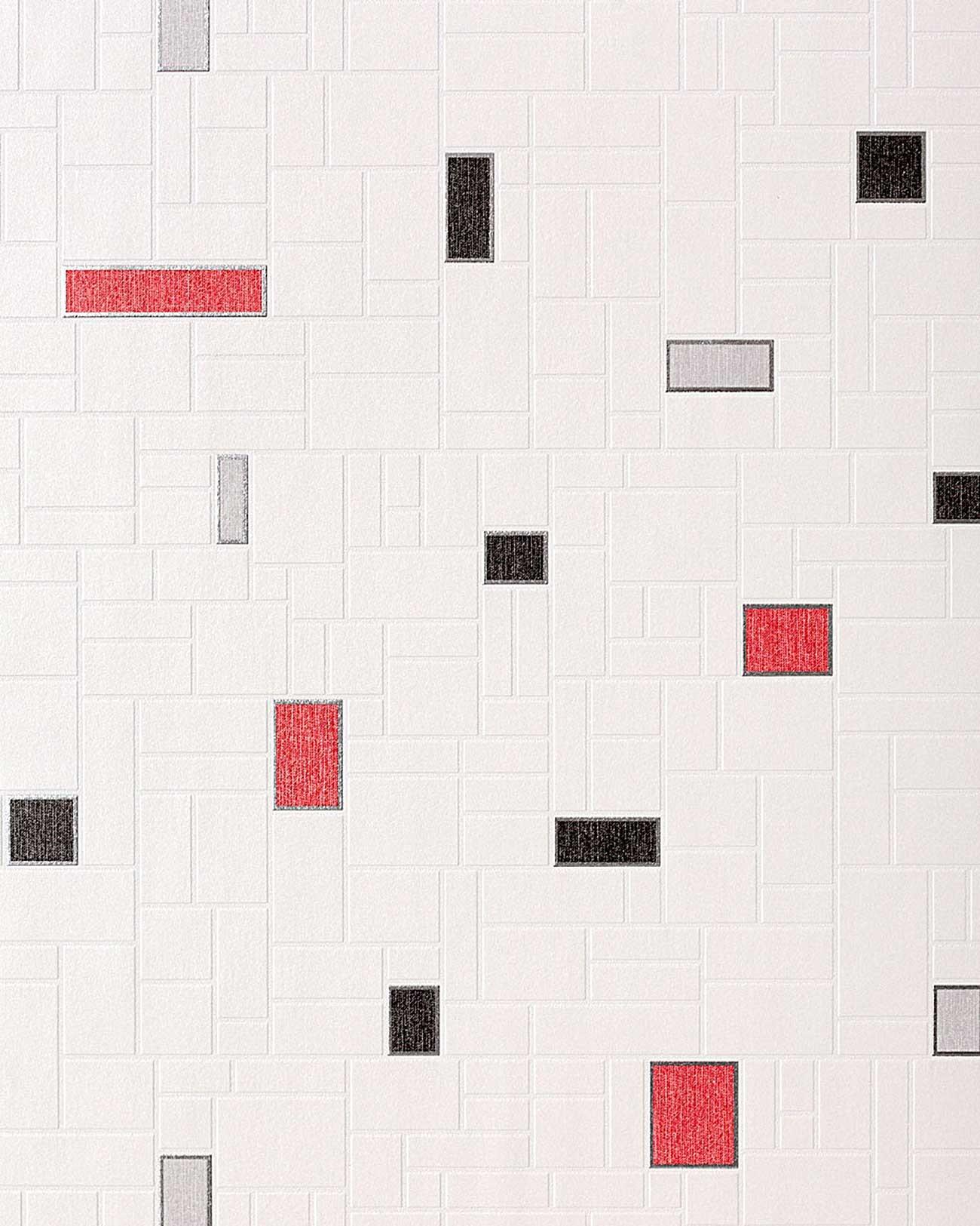 Tapeten schwarz rot weiss günstig kaufen bei yatego