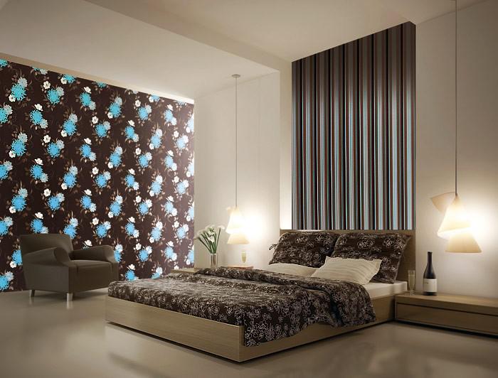 einzigartig wohnzimmer grün streichen wandfarbe fürs 106 - home ... - Wohnzimmer Blau Grau Braun