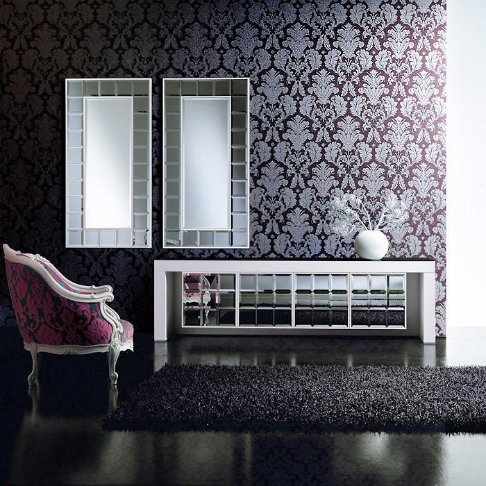 3d Barock-tapete Vintage Edem 752-38 Luxus Neo Klassik Damask ... Deko Tapete Grn