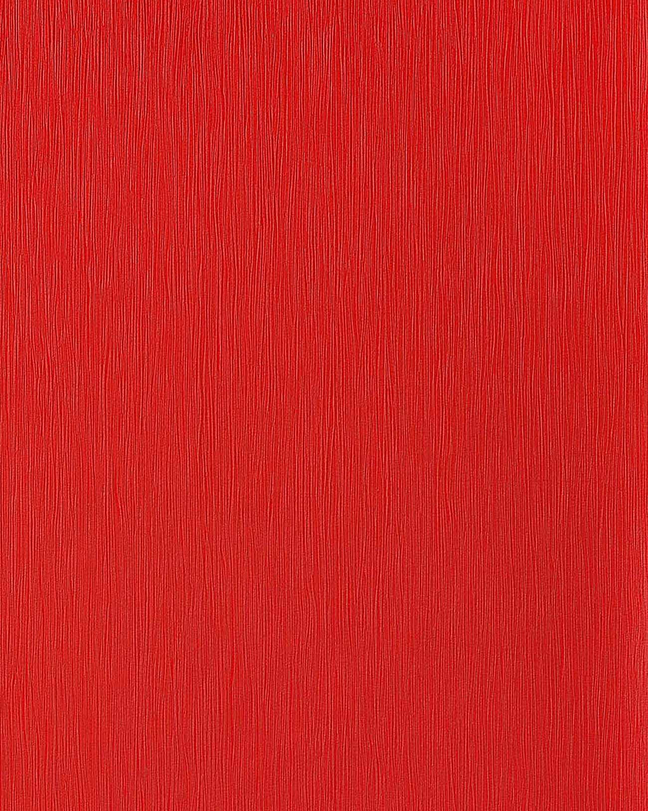 Uni tapete edem 118 24 tapete gestreift vinyltapete gute for Tapete rot gestreift