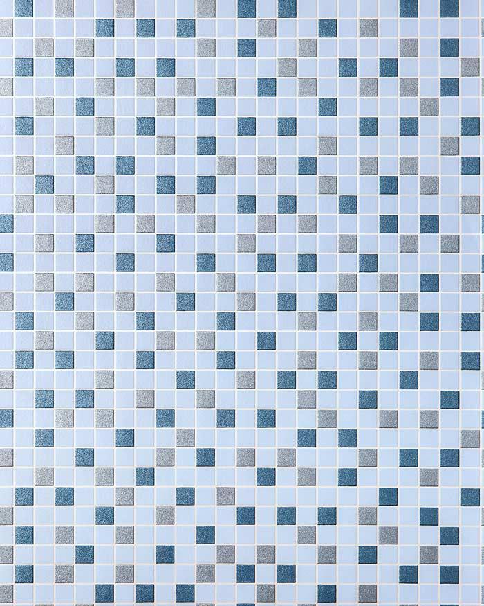 mosaikstein tapete k chentapete edem 1022 12 fliesen kacheln tapete mit gepr gter struktur. Black Bedroom Furniture Sets. Home Design Ideas