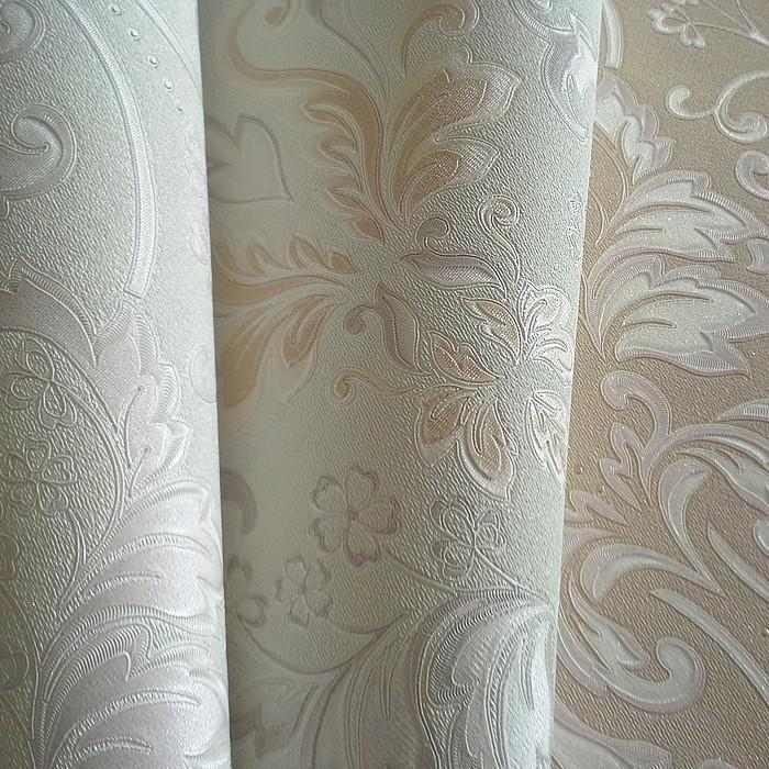 Vliestapete barock tapete xxl edem 966 20 muster ornament for Tapete flieder grau