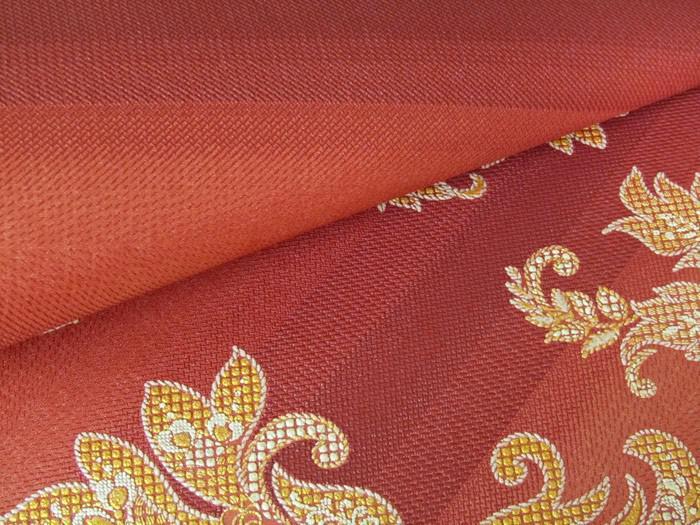 Streifen tapete edem 085 24 designer tapete vinyltapete for Tapete streifen rot