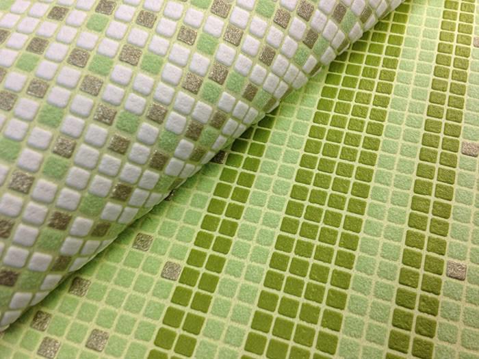 Streifen Tapete Edem Tapete Design Muster Pixel Look Dezenter.