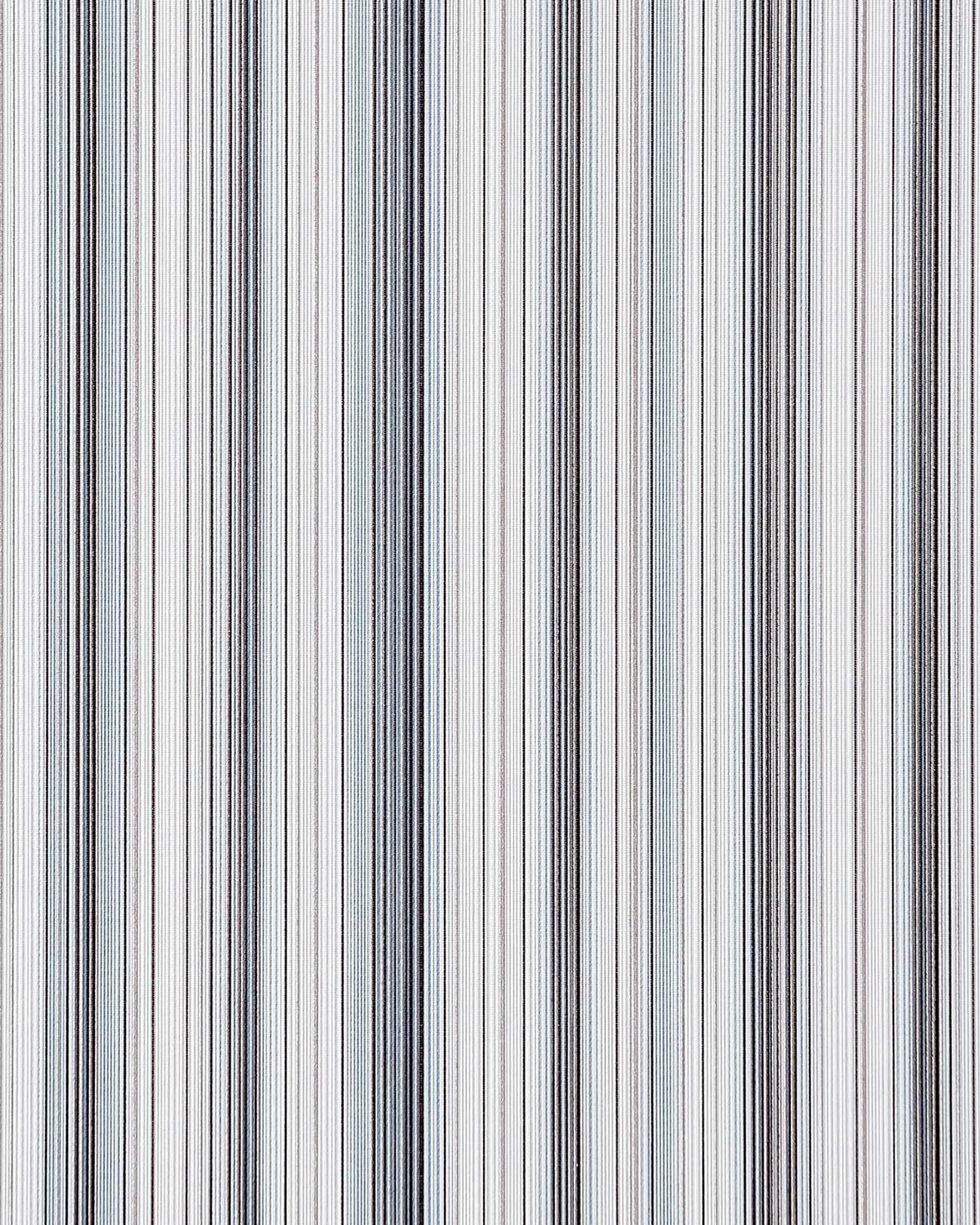 streifen tapete edem 097 26 designer tapete prunkvolle modern und edel blau hellblau grau wei. Black Bedroom Furniture Sets. Home Design Ideas