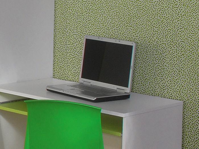 stein tapete edem 1024 15 tapete designer mosaik steinchen muster pixel look dezenter. Black Bedroom Furniture Sets. Home Design Ideas