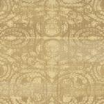 Grafische Vliestapete FERUS 201-103 BERLIN Abstrakt Kaleidoskop ocker-gelb mehrfarbig 5, 33 qm