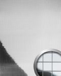 Wandverkleidung Wandpaneel WallFace 10639 M-Style Design Paneel Metall Mosaik Fliesen selbstklebend spiegelnd silber | 0, 96 qm
