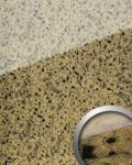 Wandverkleidung selbstklebend gold schwarz WallFace 17953 FLEUR Wandpaneel Glas-Optik Blumen-Muster | 2, 60 qm