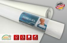 Anstrichvlies Renoviervlies Objektvlies Profhome Homevlies ohne Struktur weiß 130 g 25 m2