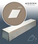 Orac Decor W100 1 Karton SET mit 18 Wandpaneelen Zierelementen   0, 7 m2