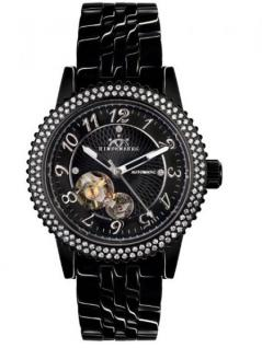 Hindenberg 250-H Air Professional Lady PVD Black