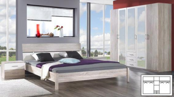 schlafzimmer b ware online bestellen bei yatego. Black Bedroom Furniture Sets. Home Design Ideas