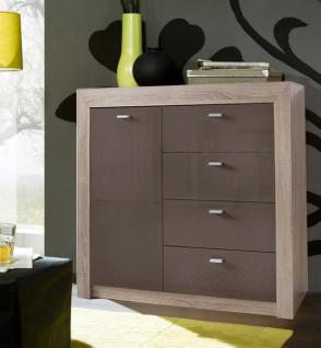 sideboard eiche s gerau online bestellen bei yatego. Black Bedroom Furniture Sets. Home Design Ideas