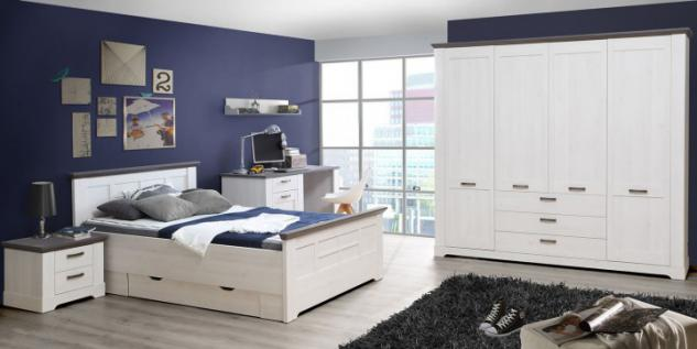 bilder 3 teilig grau online bestellen bei yatego. Black Bedroom Furniture Sets. Home Design Ideas