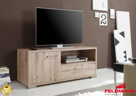 anrichte lowboard eiche online bestellen bei yatego. Black Bedroom Furniture Sets. Home Design Ideas