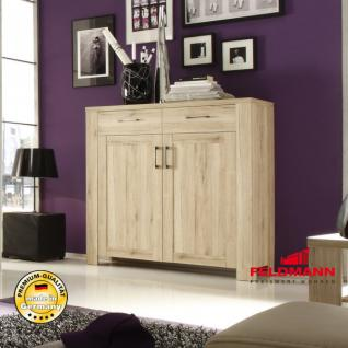 kommoden eiche hell online bestellen bei yatego. Black Bedroom Furniture Sets. Home Design Ideas