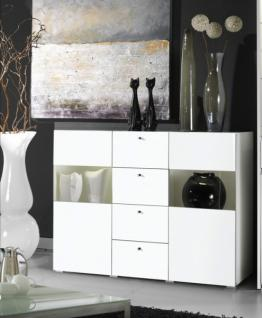 eck sideboard g nstig sicher kaufen bei yatego. Black Bedroom Furniture Sets. Home Design Ideas