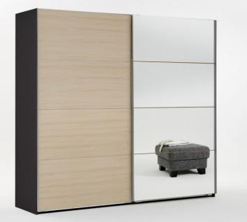 canyon buche kleiderschrank g nstig online kaufen yatego. Black Bedroom Furniture Sets. Home Design Ideas