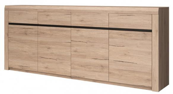 sideboard ausgefallen online bestellen bei yatego. Black Bedroom Furniture Sets. Home Design Ideas