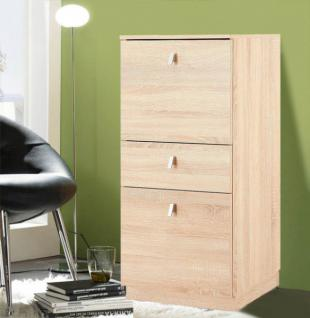 schuhschrank schrank eiche s gerau neu kaufen bei. Black Bedroom Furniture Sets. Home Design Ideas