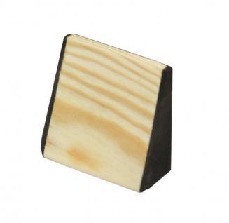5 LINDNER RCH Holzkeile für Box Kassetten RCB-2 Münzrähmchen & Rebeck Coin L - Vorschau 1