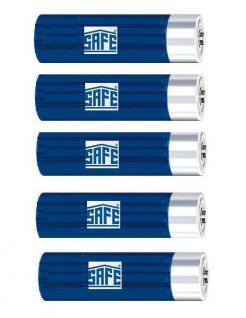 5 x SAFE 9878 Spezial Batterien Mignon 1, 5 V LR6 für Signoscope T1 9886 - Vorschau