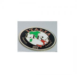 SAFE 232 - 6334 STANDARD ALU Münzkoffer SMART Italien 6 Tableaus 180 Fächer 32 mm 2 Euro Münzen in Münzkapseln 26 - Vorschau 2